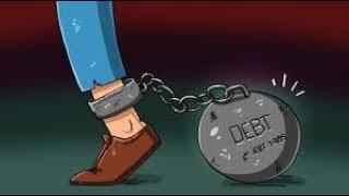 Debt SHOULD NOT Be Normal