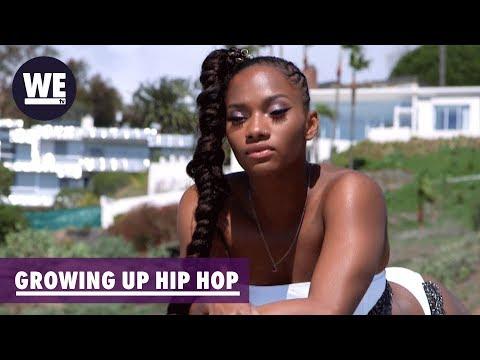 'Now They're Eloping!' Sneak Peek | Growing Up Hip Hop | WE tv