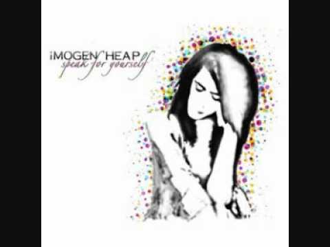 Imogen Heap - The Walk with Lyrics