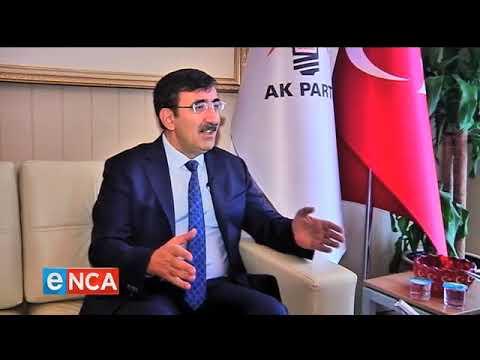#OnTheBrink | Turkey's economic woes