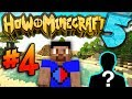 A NEW ARRIVAL    How To Minecraft S5  4