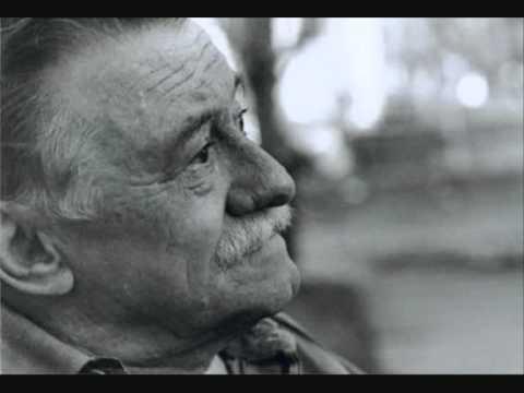Mario Benedetti - Es tan poco