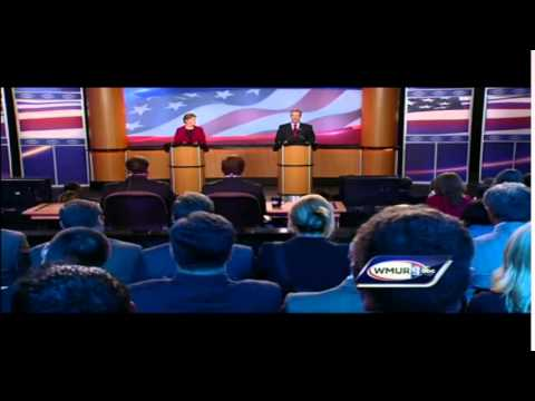 Scott Brown Fumbles NH Geography