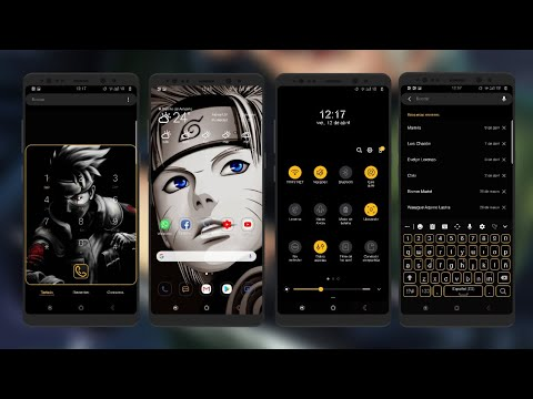 Download Android Pie For Samsung Theme MP3, MKV, MP4 - Youtube to MP3