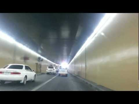 Al Shindagha Tunnel - Dubai, UAE