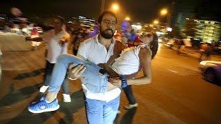 Λίβανος: Συνεχίζεται το κύμα αντικυβερνητικών διαδηλώσεων