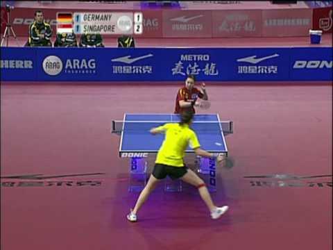 German Open: Wu Jiaduo-Li Jia Wei