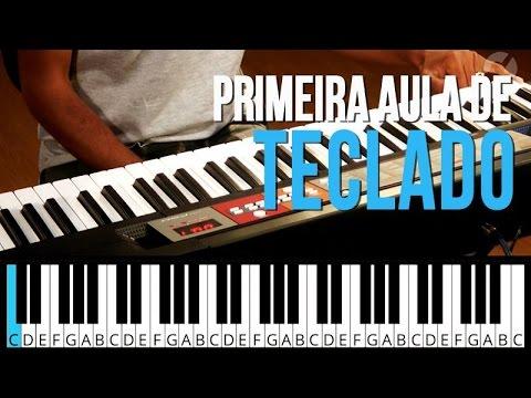 Digitação em teclado numérico aula 1 de YouTube · Duração:  44 segundos