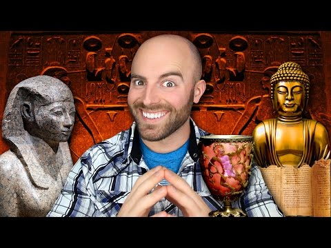 10 Most INCREDIBLE ARCHAEOLOGICAL DISCOVERIES in History!