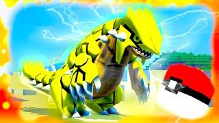 minecraft pixelmon shiny lucky block battle final legendary battle minecraft pokemon mod