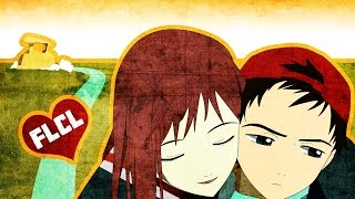 Fell in Love with a Girl - FLCL