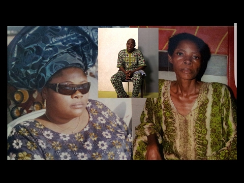 SEMIU ABANDONED HIS FAMILY FOR WEALTHY DOLAPO'S HOUSE TO BRING HER DOWN IN DISEASES AND POVERTY