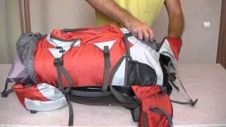 как выбрать походный правильный рюкзак туриста
