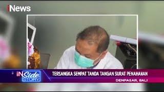 Tersangka Korupsi, Mantan Kepala BPN Bali Bunuh Diri Pakai Pistol di Toilet - iNside Story 01/09