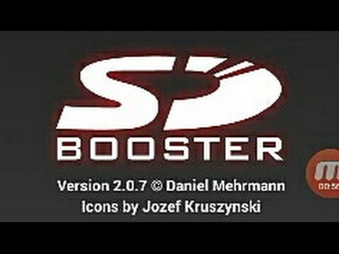 SD BOOSTER