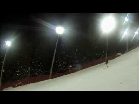 WEISSMATTEN NIGHT SKIING - Report da sotto le stelle