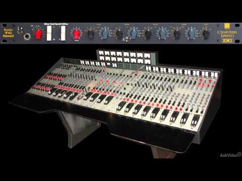 Soundtoys 101: Playing With Soundtoys - 7. Decapitator Intro