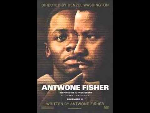 Antwone Fisher Story Randale Griffith