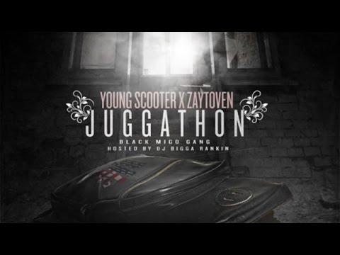 Young Scooter - Melrose (Juggathon)