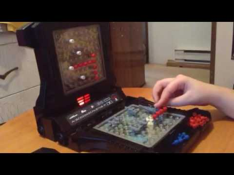 Electronic Battleship Part 1