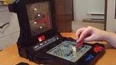 Electronic Battleship 1982 Milton Bradley Game Youtube