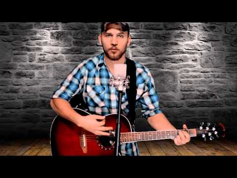 Justin Moore Like There's No Tomorrow cover by Mikal Lewis