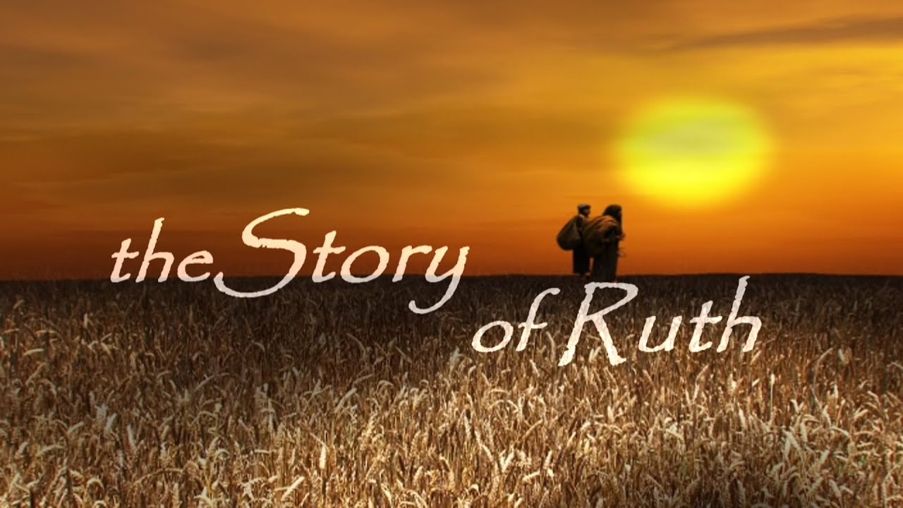 the book of ruth essay In the book of ruth, the name ruth itself means mercy in the context of the book this mercy is to show that god's grace and mercy is for all the people in israel.