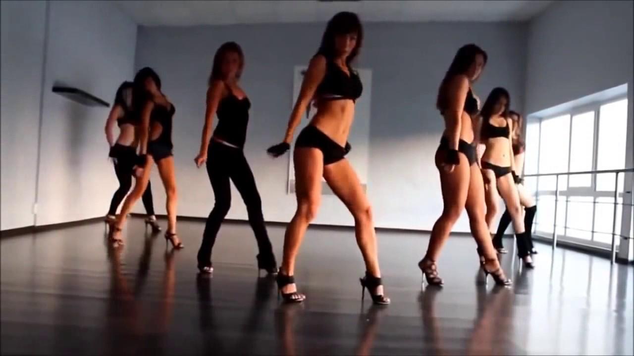 Танцевальное эротическое шоу смотреть девичника в ночном клубе