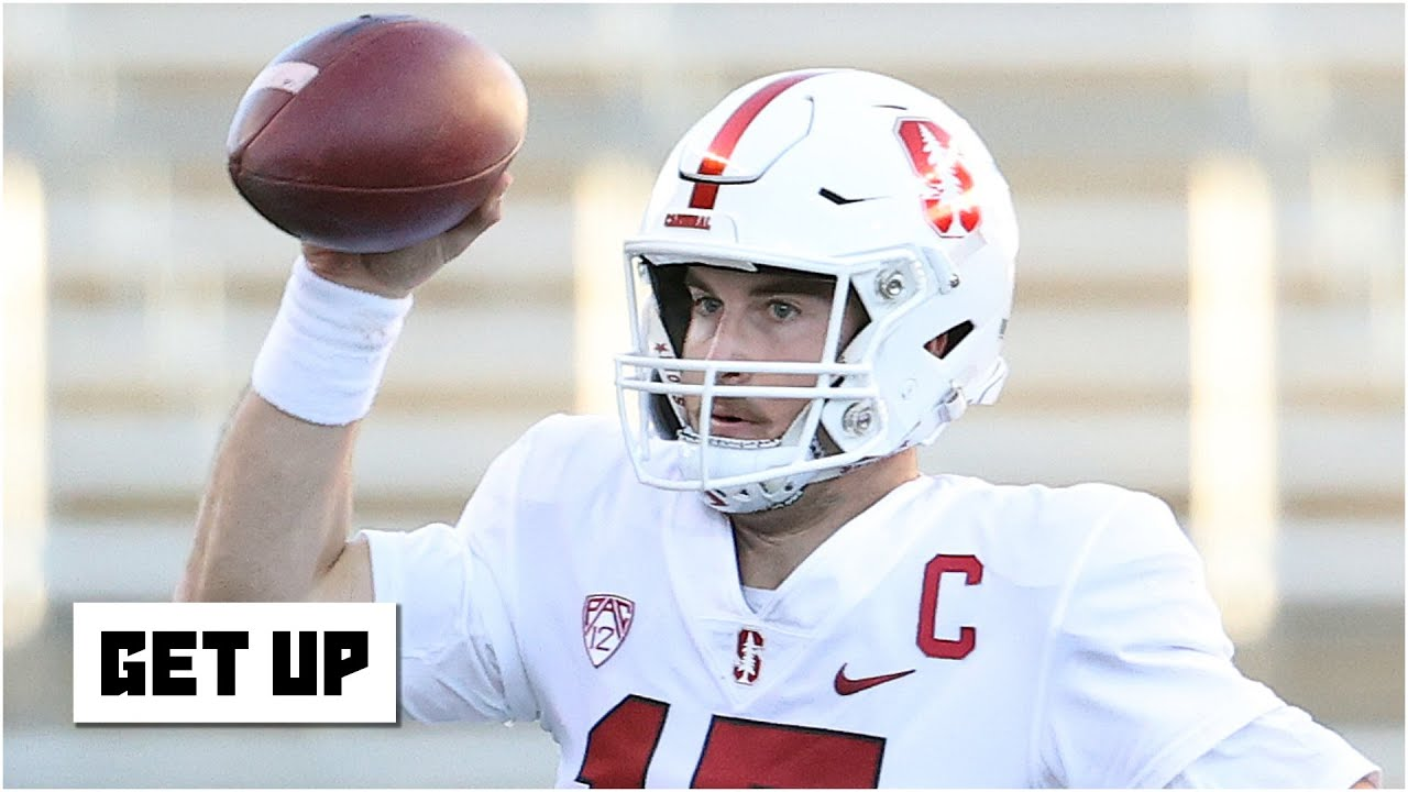 Who is Davis Mills? Meet the ex-Stanford QB making his first NFL ...