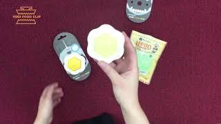 Yogi Food Clip- Fun Treat-release Toy