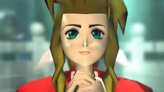 Final Fantasy VII 7 - All CG Cutscenes