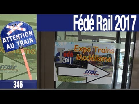 Fédé Rail 2017