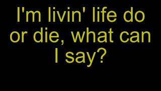 Coolio - Gangsta's Paradise lyrics HD