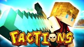 Minecraft Factions: THE GREATEST ESCAPE! #41