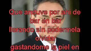 Jose Jose Amnesia.avi
