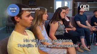 FILM: Dragostea asteapta - Miercuri, 26 iulie 2017, ora 22