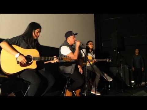 Cinta Sesungguhnya - Sabhi Saddi (Akustik)