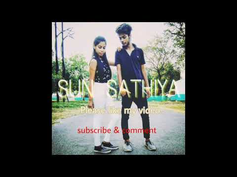 SUN SATHIYA DANCE VIDEO
