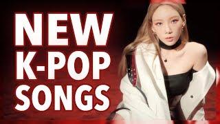 NEW K-POP SONGS | NOVEMBER 2019 (WEEK 1)