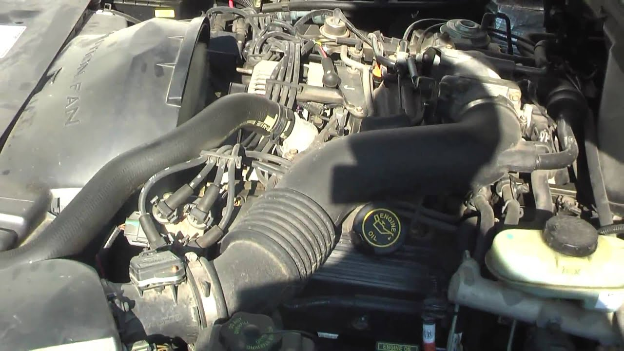 Dual Cooling Systems on Mercury Grand Marquis  YouTube