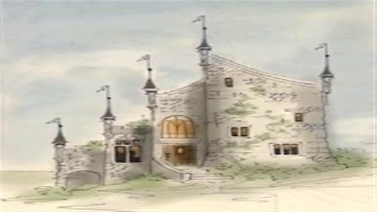 Royal Castle Floor Plan Worksheet Youtube