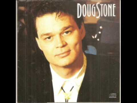Doug Stone ~ I'd Be Better Off In A Pine Box