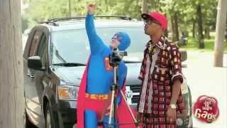 Приколы. Супермен