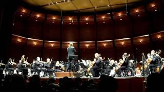 Beethoven Leonore Overture No 3, Op 72 - NJPAC