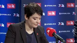 """PROGRAM """"7X24"""" (20.01.2019) - 50-letni RAMBO LEPIEJ ZADBAŁ BY O BEZPIECZEŃSTWO ADAMOWICZA NIŻ ..."""