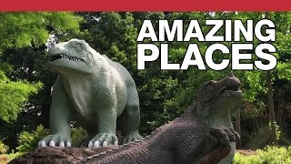 The Scientifically Inaccurate Dinosaurs That Must Stay That Way