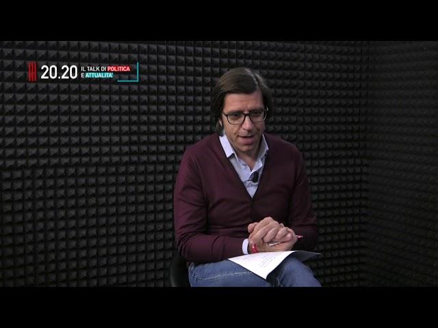 2020 PUNTATA DEL 11 MAGGIO 2020