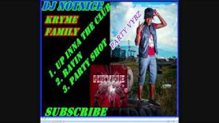 Popcaan(Ravin King) - Party Vybz