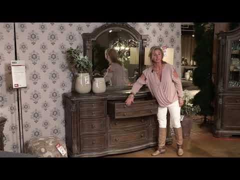 Charmond Brown Dresser From Signature Design By Ashley