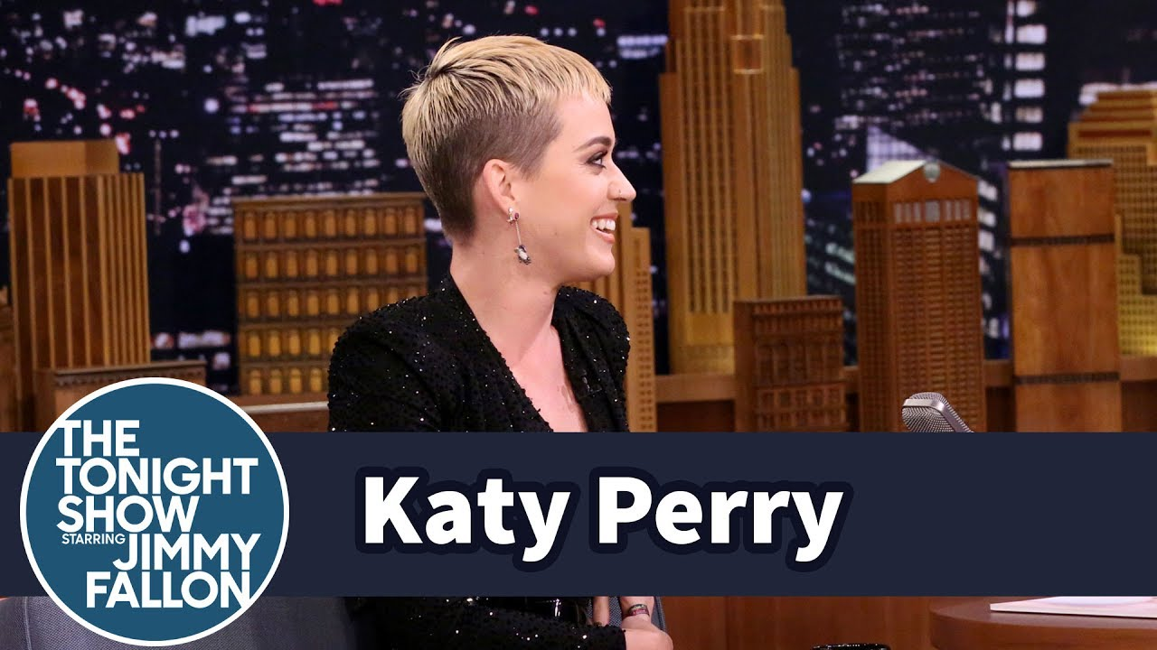 Katy Perry Says Her New Single 'Swish Swish' Is an 'Anthem' Against Bullies